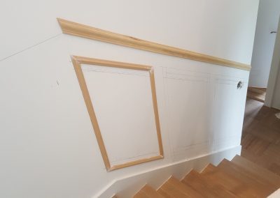 Aménagement, rénovation intérieur, peinture