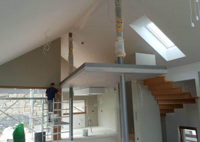 Aménagement et rénovation intérieur
